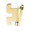 Atlas Mini Bright Gold Bracket System - - alt view 3
