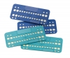 DYNAFLEX BONDING TRAYS - DISPOSABLE - - alt view 1