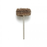 DYNAFLEX POLISHING BRUSHES, Coarse Brush