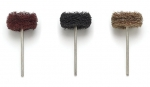DYNAFLEX POLISHING BRUSHES, Fine Brush