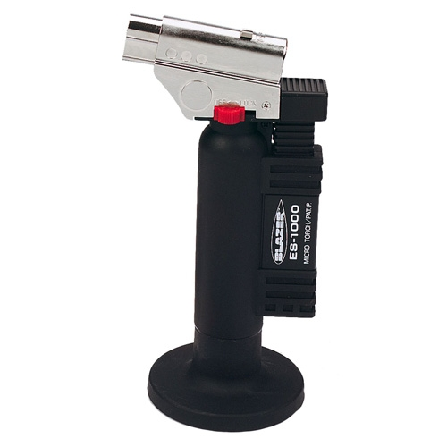 ES-1000 SELF LIGHTINING MICRO TORCH