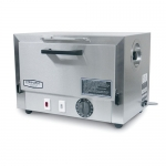 STERIDENT DRY HEAT STERILIZER, MODEL #200, 2 TRAYS