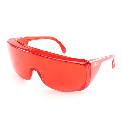 DYNAFLEX LIGHT CURING GLASSES