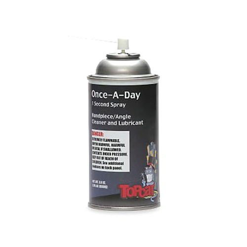 ONCE-A-DAY SPRAY