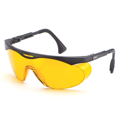 DYNAFLEX LIGHT CURE GLASSES