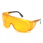 DYNAFLEX LIGHT CURE GLASSES, Orange Blockers