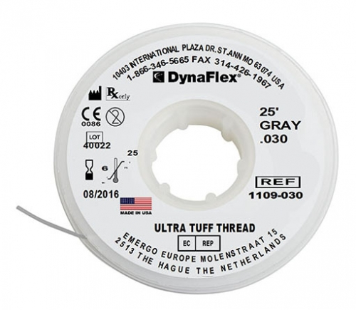 DYNAFLEX® ULTRA-TUFF THREAD