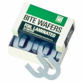 LAMINATED BLUE BITE WAFERS