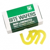 YELLOW BITE WAFERS