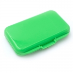 DYNAFLEX SCENTED WAX BOXES, Green/Green Apple