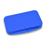DYNAFLEX SCENTED WAX BOXES, Blue/Blueberry