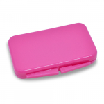 DYNAFLEX SCENTED WAX BOXES, Pink/Bubble Gum