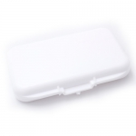 DYNAFLEX SCENTED WAX BOXES, White/Coconut