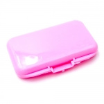 DYNAFLEX SCENTED WAX BOXES, Pink/Cotton Candy