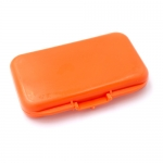 DYNAFLEX SCENTED WAX BOXES, Orange/Orange