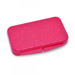 DYNAFLEX TROPICAL WAX BOXES, TROPICAL PINK