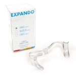 THE ORIGINAL EXPANDO® CHEEK RETRACTOR, Small