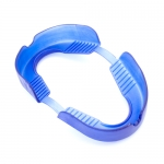 ORTHODONTIC MOUTHGUARDS - CHILD W/O STRAP, BLUE