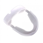 ORTHODONTIC MOUTHGUARDS - CHILD W/O STRAP, CLEAR