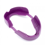 ORTHODONTIC MOUTHGUARDS - CHILD W/O STRAP, PURPLE