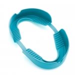 ORTHODONTIC MOUTHGUARDS - CHILD W/O STRAP, TEAL