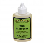 ALGINATE FLAVORING, WILD BLUEBERRY
