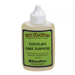 ALGINATE FLAVORING, Chocolate Cake Surprise