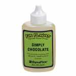 ALGINATE FLAVORING, SIMPLY CHOCOLATE