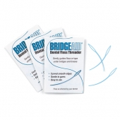 BRIDGE-AID FLOSS THREADERS