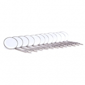 MOUTH MIRROR - STAINLESS STEEL