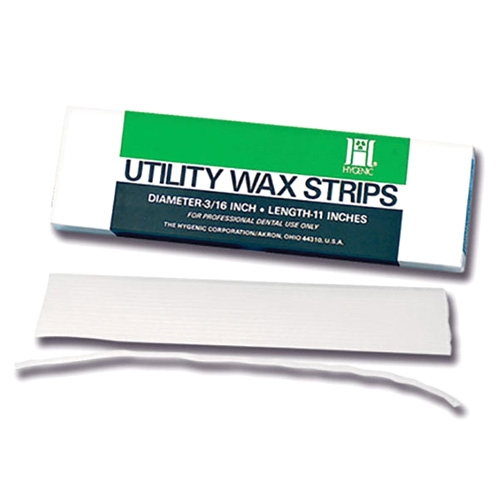 UTILITY WAX STRIPS