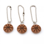 L'IL PALATE CHARMS, Basketball Charm