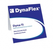 DYNA TI NICKEL TITANIUM WIRE <BR> 10 PACK