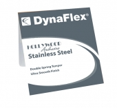 HOLLYWOOD STAINLESS STEEL WIRE <BR>10 PACK