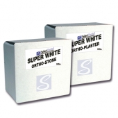 ORTHO PLASTER SUPER WHITE