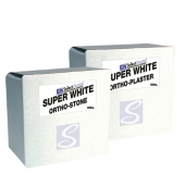 ORTHO STONE SUPER WHITE