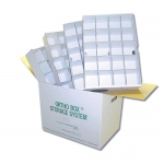 ORTHO BOX SPACE SAVING STORAGE SYSTEM, Tray Type