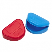DYNAFLEX FLIP TOP RETAINER CASES