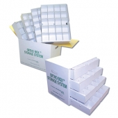 ORTHO BOX SPACE SAVING STORAGE SYSTEM