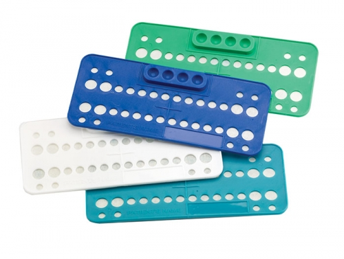 DYNAFLEX BONDING TRAYS - DISPOSABLE