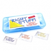 THE RIGHT STUFF KIT - PERSONALIZED