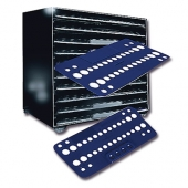 BRACKET ORGANIZER HOLDER