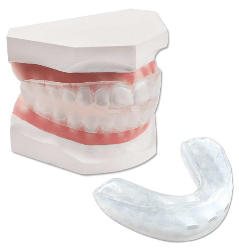 Tooth Positioner
