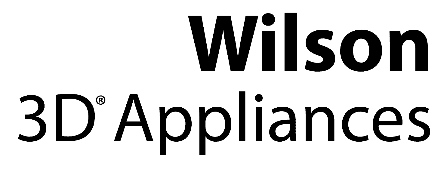 Wilson 3D Appliances