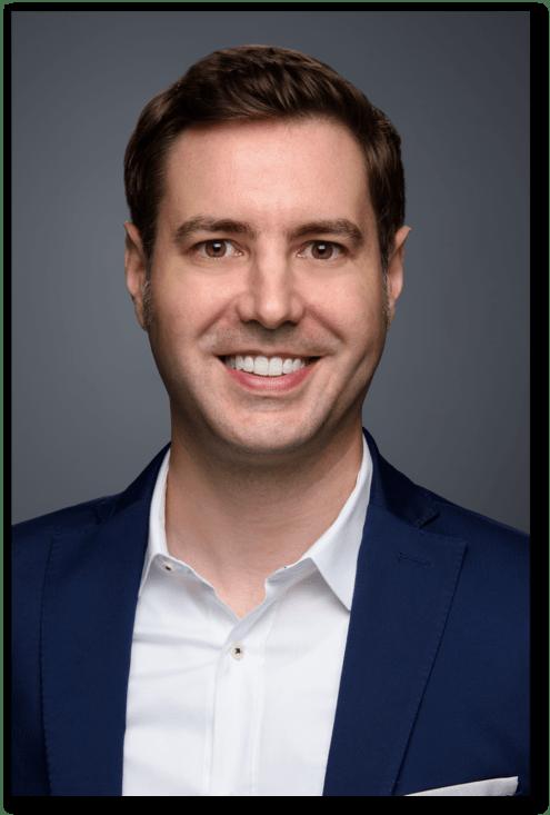 Dr. Christopher Cetta